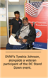 Disabled Veterans National Foundation Helps to Supply Clothing to More than 800 Veterans in Washington, DC