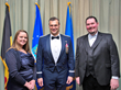 Andrews Federal Sponsors 2015 US Air Force Awards Dinner