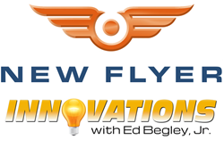 Innovations TV Series to Highlight New Flyer Industries, Inc. in...