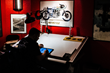 A New Designer for a New Heritage: British Customs Profiles Innovative Custom Motorcycle Designer Jeremy Lacy of DownShift Studio