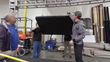 For the Stryker NV National Sales Meeting, Riverview designed an immersive set design that allowed for a110-degree horizontal viewing angle made possible by the ROE Black OnyX P3.47 LED tiles