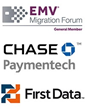 Merchant Link Achieves EMV Certification with Chase Paymentech and First Data on the Verifone VX Device Family