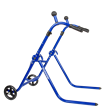 URise Products Launches Indiegogo Campaign for Innovative Mobility Device: The StandUp Walker