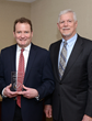 The General Richard B. Myers 2016 Veterans Hope Award is Presented to Strasburger & Price, LLP