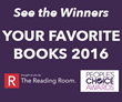 The Reading Room and People's Choice Awards Announce 'Favorite Books 2016'