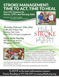 Lester Senior Housing Community in Whippany to Host Complimentary Stroke Management Seminar for Nursing Professionals