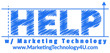 HELP w/ Marketing Technology, LLC Launches to Guide Companies through Their Digital Marketing and Sales Transformations