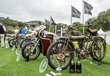 The Quail Motorcycle Gathering is a celebration of the worlds finest and rarest vintage and modern motorcycles.