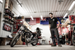 The Heralds of the New Heritage: British Customs Interviews Leading Custom Motorcycle Builders Ahead of The One Moto Show
