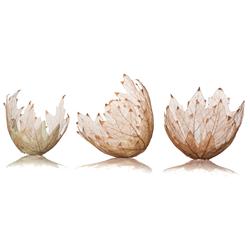 Kay Sekimachi Maple Leaf Baskets