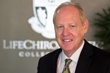 Dr. Mark Zeigler has been appointed Vice President of Institutional Advancement at Life Chiropractic College West.