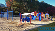 APCPLAY Lends a Hand in Bethesda Baptist Childcare Center's Playground Overhaul