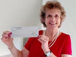 2015 ILSA $5K Sweeps Winner