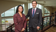 Kathy S. Horgan, CFP® and Vincent Serratore