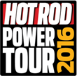 Legendary HOT ROD POWER Tour Returns June 11-17, 2016 - Registration Now Open
