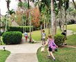 Easter Egg Hunts in Belize and Chaa Creek's Springtime Specials