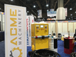 ACME Spray Foam Machines