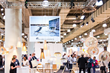 Scenes from ICFF 2015