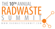 Radioactive Waste Management Experts Join the 2016 RadWaste Summit Advisory Committee
