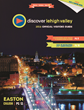 2016 Discover Lehigh Valley Official Visitors Guide Unveiled