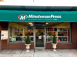 Minuteman Press franchise in Northvale, NJ moved to its brand new retail location at 202 Livingston Street, right in the heart of Northvale
