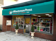 Minuteman Press franchise in Northvale, NJ - storefront