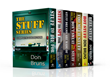 Oceanview Publishing Releases The Stuff Series Collection in Ebook