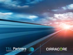 Cirracore Enterprise Cloud Migration with TSL Partners