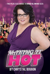 Making it Hot: Sex Tips From the Curvy Girl Playbook