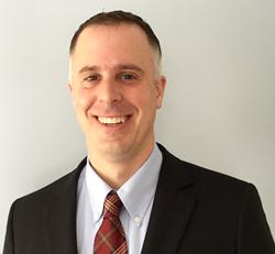 Chris Hayn Fiberon VP Sales