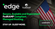 Edge Hosting's CloudPlus Infrastructure Receives Provisional Authorization from Department of Defense