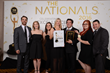 mRELEVANCE Wins Silver Award at The Nationals
