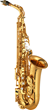 Yamaha YAS-875EXII Saxophone Presents Innovations in Style, Sound and Design for 'Stress-Free' Performances