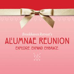 Annual Alumnae Reunion