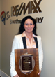 RE/MAX Southern's Destin Lowery Earns Lifetime Achievement Award