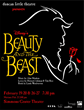 "Duncan Little Theatre's ""Beauty and the Beast"" Discover Their Hearts in Duncan, the Heart of the Chisholm Trail"