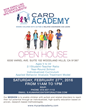 Private School for Students with Autism Hosts Open House in Woodland Hills on February 27