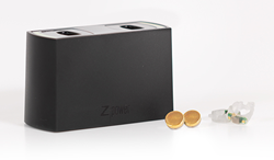 ZPower Rechargeable System for Hearing Aids
