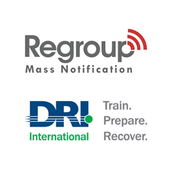 Regroup Named Finalist for Disaster Recovery Institute's 2016 Notification System of the Year