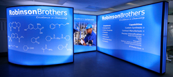 Exhibition stand Displays - POD Exhibitions