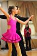 Children Ballroom Dancing BD4BU