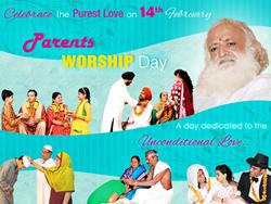 Parents Worship Day