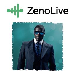 ZenoLive and Akon
