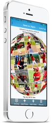 My Team Sphere App Launches to Simplify Youth Sports Team Management