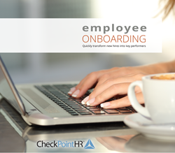 CheckPoint HR Employee Onboarding