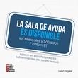 La Sala de Ayuda offers peer support for Spanish-speaking survivors of sexual assault