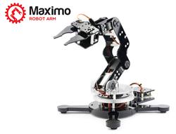Maximo Robot Arm