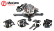 Maximo Robot Arm Head Modules