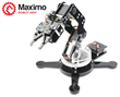 Maximo Robot Arm Advanced Head Module