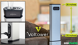 Abov™ Power Solutions Launches Kickstarter Campaign for Voltower™ – The Power Strip All Others Look Up To™